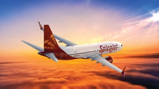 SpiceJet to Start Daily Mumbai-Riyadh Flights