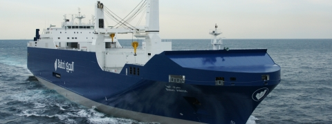 Bahri Reports 46% Jump in Q12019 Net Profits