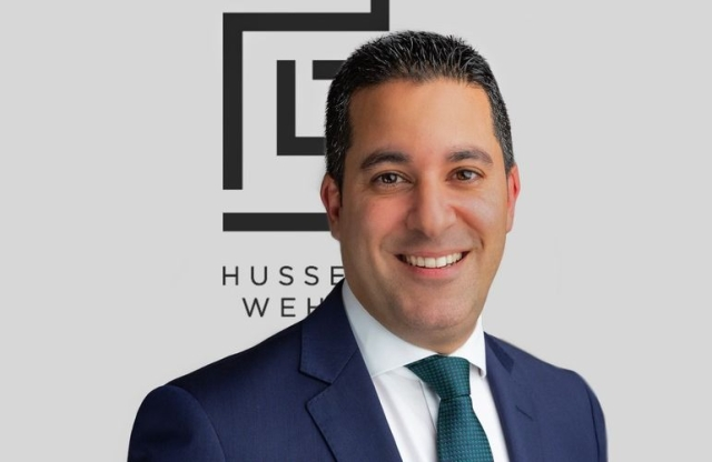 Hussein Wehbe is the new Managing Director for UPS in the  Middle East market.