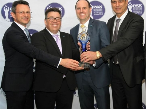dnata Wins Airline Caterer of the Year