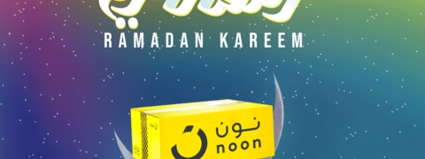 noon.com Announces Big Discounts for Ramadan
