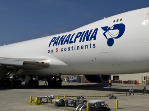 Panalpina Board Proposes New Chairman