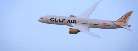 Gulf Air Confirms Normal Flights To and From Colombo