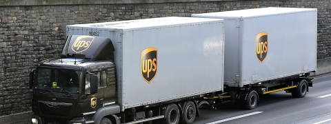 UPS Announces New MD for Middle East Market
