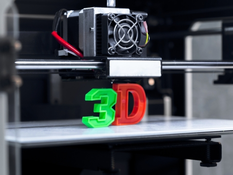 3D Printing Set to Start for Maritime