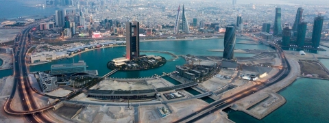 Bahrain to Support 100 Arab Start-Ups