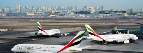 Dubai Airports Honours Airlines and Concessionaires