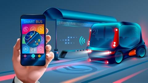 Public Transport Hackathon Concludes with 12 Innovative Ideas