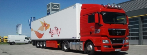 Agility Q12019 Net Profits Up 7.3%