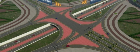 RTA Awards $136 Million Contract  for Al Khawaneej Corridor Project