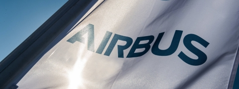 Airbus Sees Big Q1 Order Increase