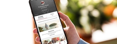 Emirates Launches App in Arabic