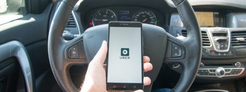 Uber Appoints New GM for Saudi Arabia