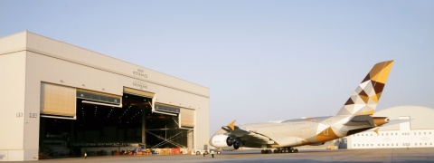 Etihad Airways Adopts New Boeing Toolbox Mobile Library