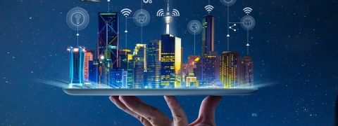 Siemens Smart City App to Connect Expo 2020