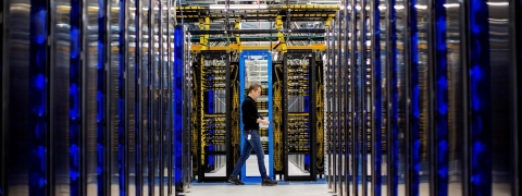 Microsoft Opens First Data Centres in the Middle East