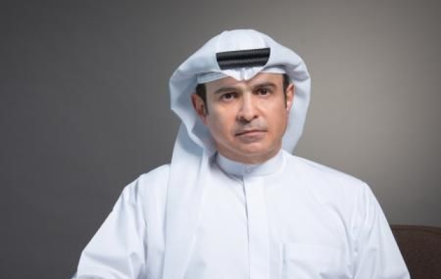 His Excellency Sami Al Qamzi, Director General, DED.