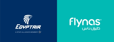 flynas Signs Interline Agreement with EGYPTAIR