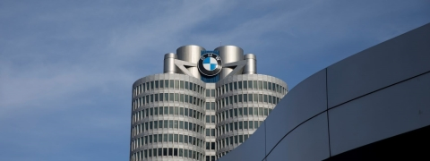 BMW Group, Jaguar Land Rover Collaborate for Next-Gen e-Mobility