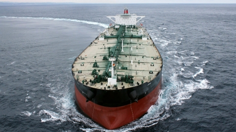 Oman Shipping Company Invests in Three New Generation VLCC Vessels