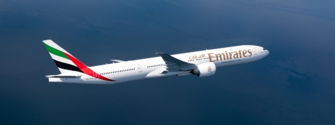 Emirates Expands Services for Busy Hajj Season