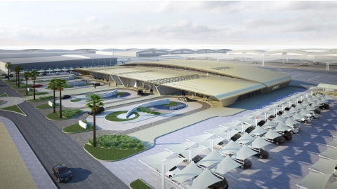 Chinese Companies to Invest $4 Billion in UAE Logistics Projects