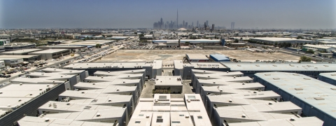Dubai Silk Road Strategy to Boost Warehousing Demand: Savills