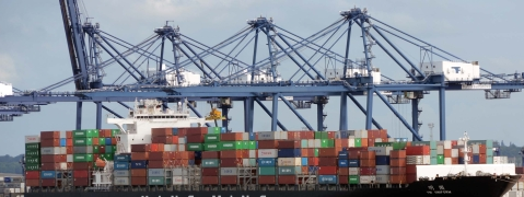 Navis Loading Computers to be Installed on 20 Chinese Boxships