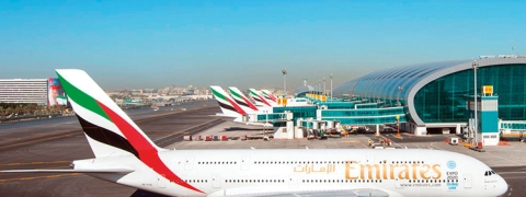DXB Serves 41.3 Million Passengers in H1 2019
