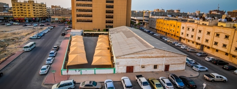 Saudi Logistics, Warehousing Markets Looking Bouyant