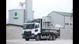 Nippon Express Trials Autonomous Heavy Duty Trucks