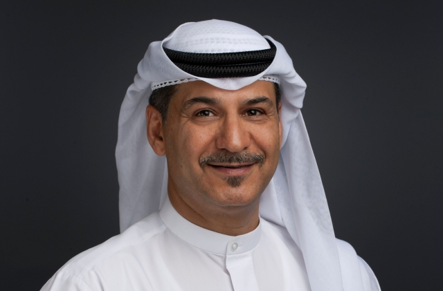 Adel Al Redha, Chief Operating Officer (COO), Emirates