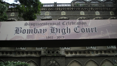 Bombay Highcourt