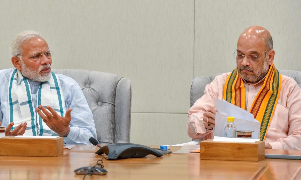 विधानसभा चुनाव: भाजपा ने मध्य प्रदेश की पहली और तेलंगाना, मिजोरम की दूसरी सूची जारी की, जाने कब कहा होंगे चुनाव