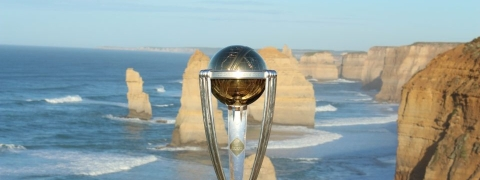 ICC T-20 World cup 2020