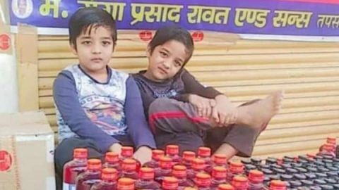 satna twins kidnapping case