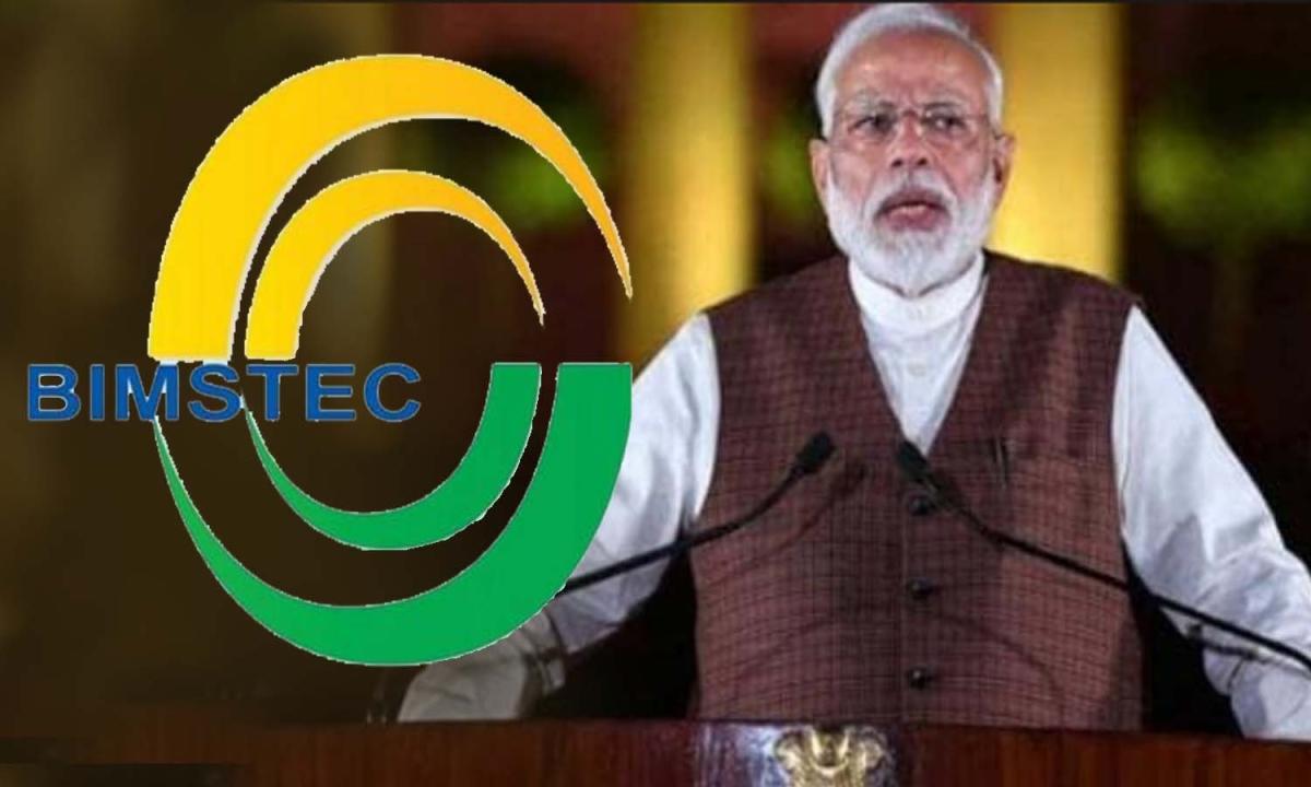 Oath Ceremony of PM Modi