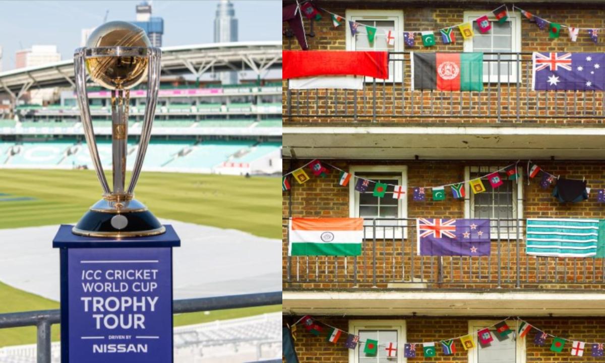 प्राइज मनी के बाद ICC ने जारी किया वर्ल्ड कप सॉन्ग, क्रिकेट प्रेमियों के लिए एंथम से कम नहीं है