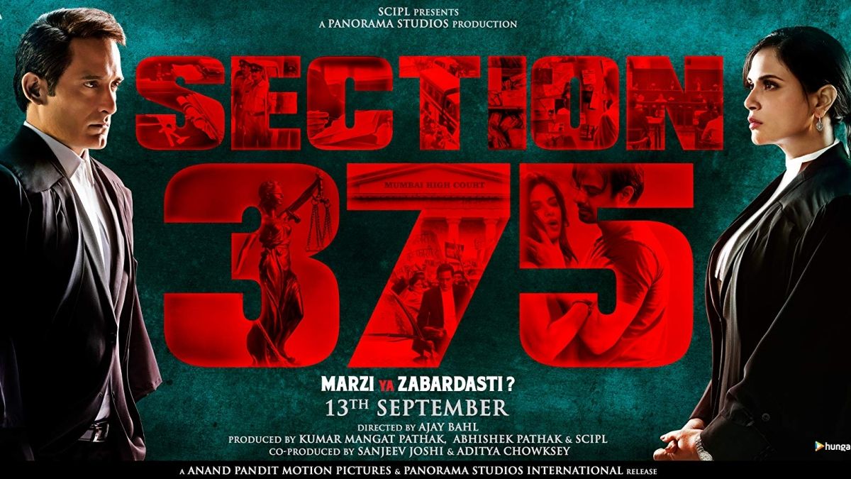 Section 375 release on 31st September