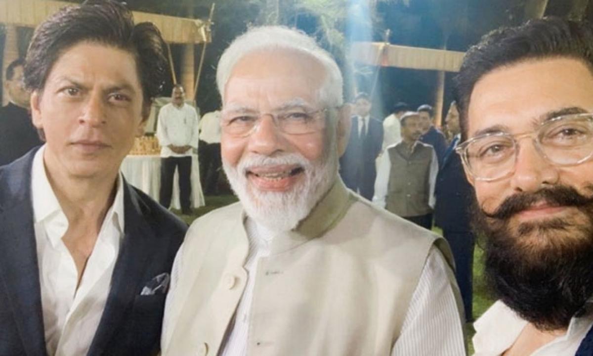 शाहरुख-आमिर से पाकिस्तानी नाराज