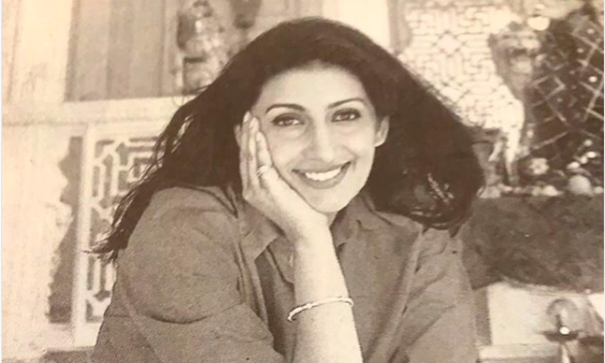 इंस्टाग्राम पर स्मृति ईरानी ने मचाया धमाल, पुराने दिनों की यादें  ताजा की