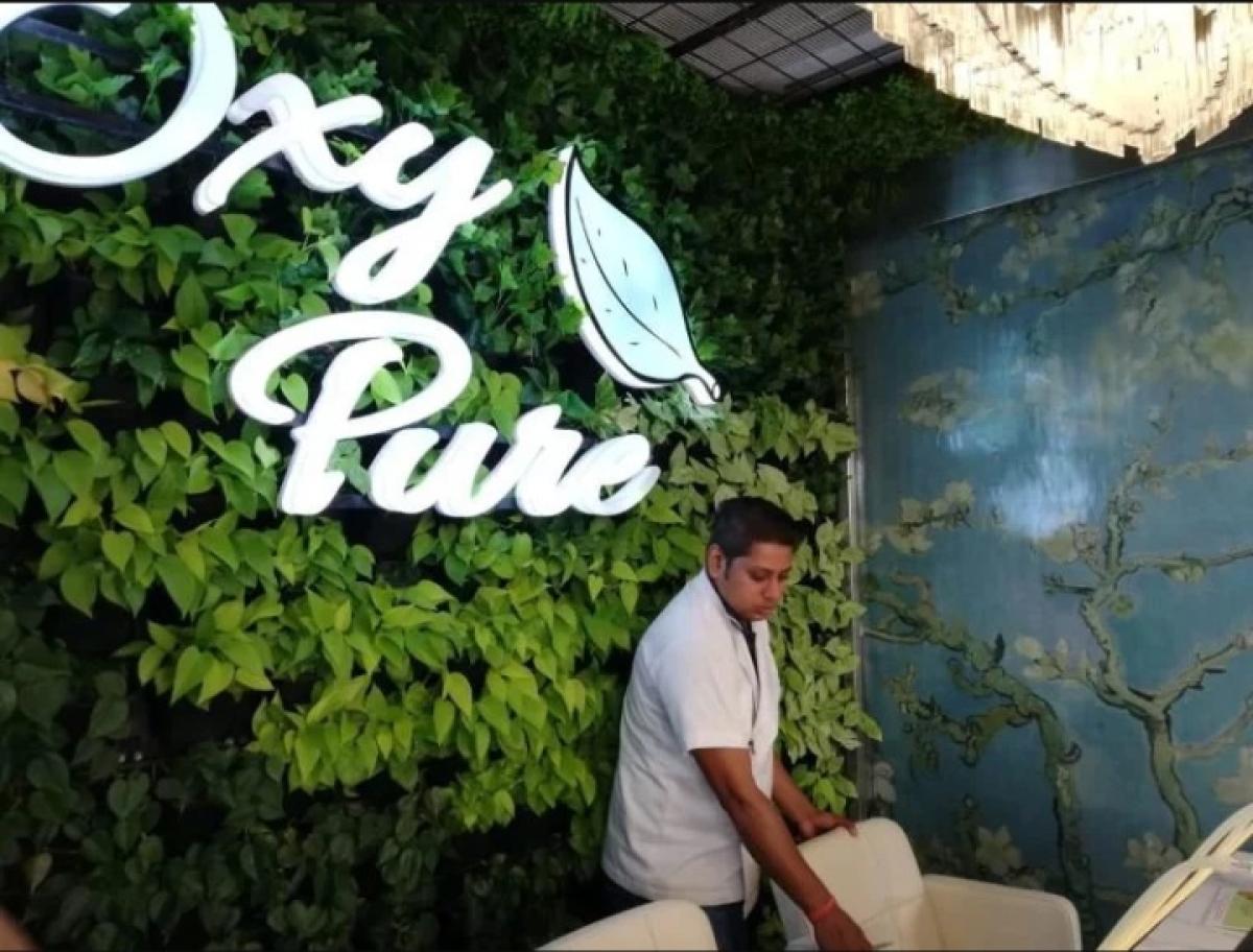 Oxy Pure