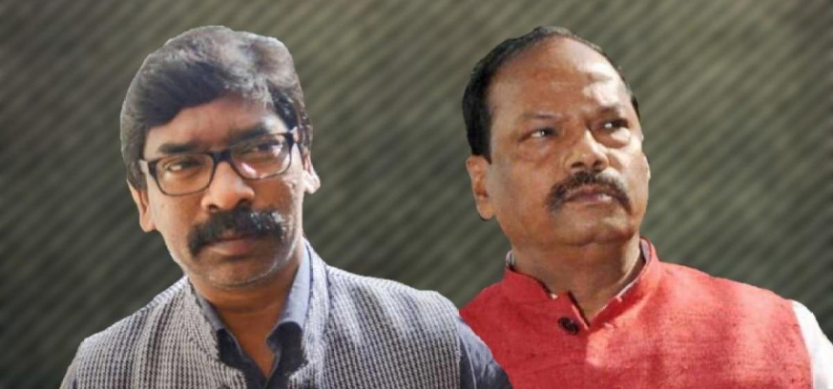 झारखंड विधानसभा चुनाव 2019