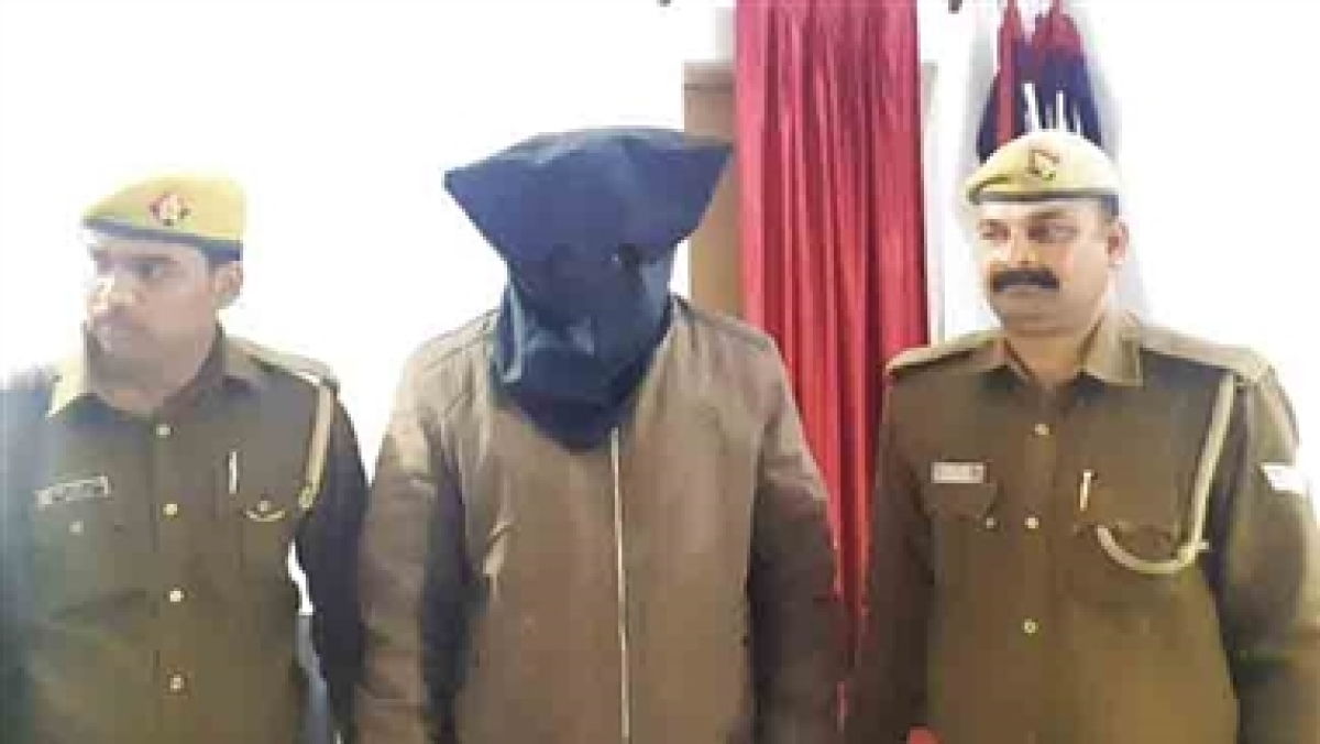 Gorakhpur Rape Case