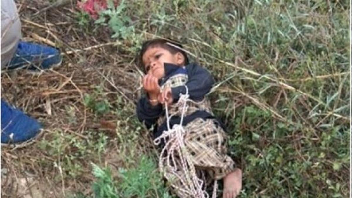 Morena Child Kidnapping