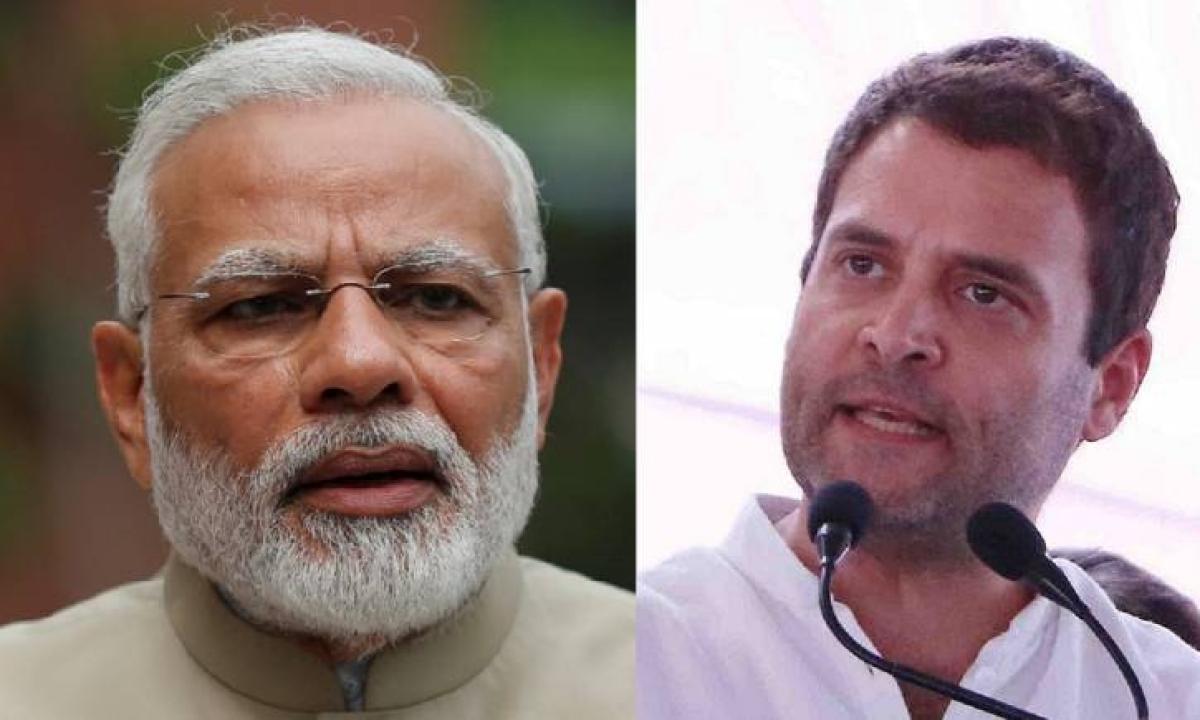 दिल्ली में हुए दंगों पर कांग्रेस ने पीएम मोदी से माँगा जवाब, और गृहमंत्री का इस्तीफा।