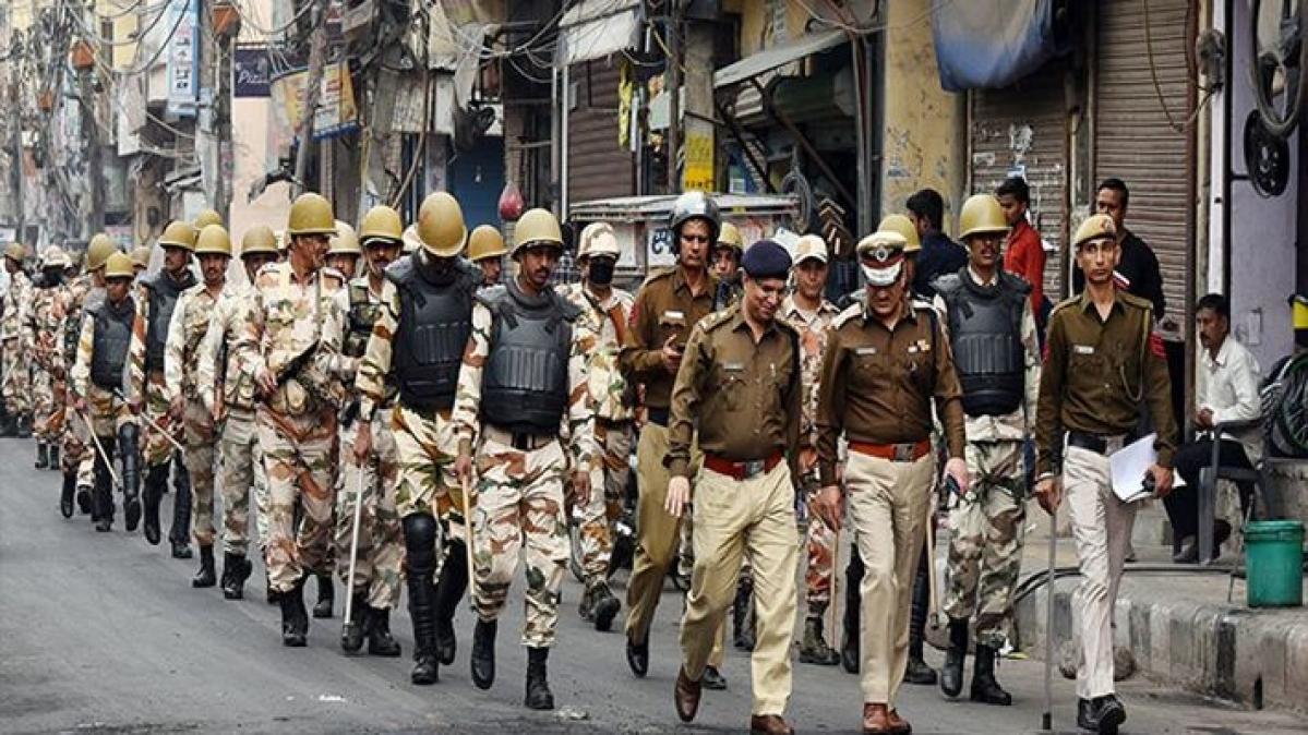 Delhi Violence Rumors