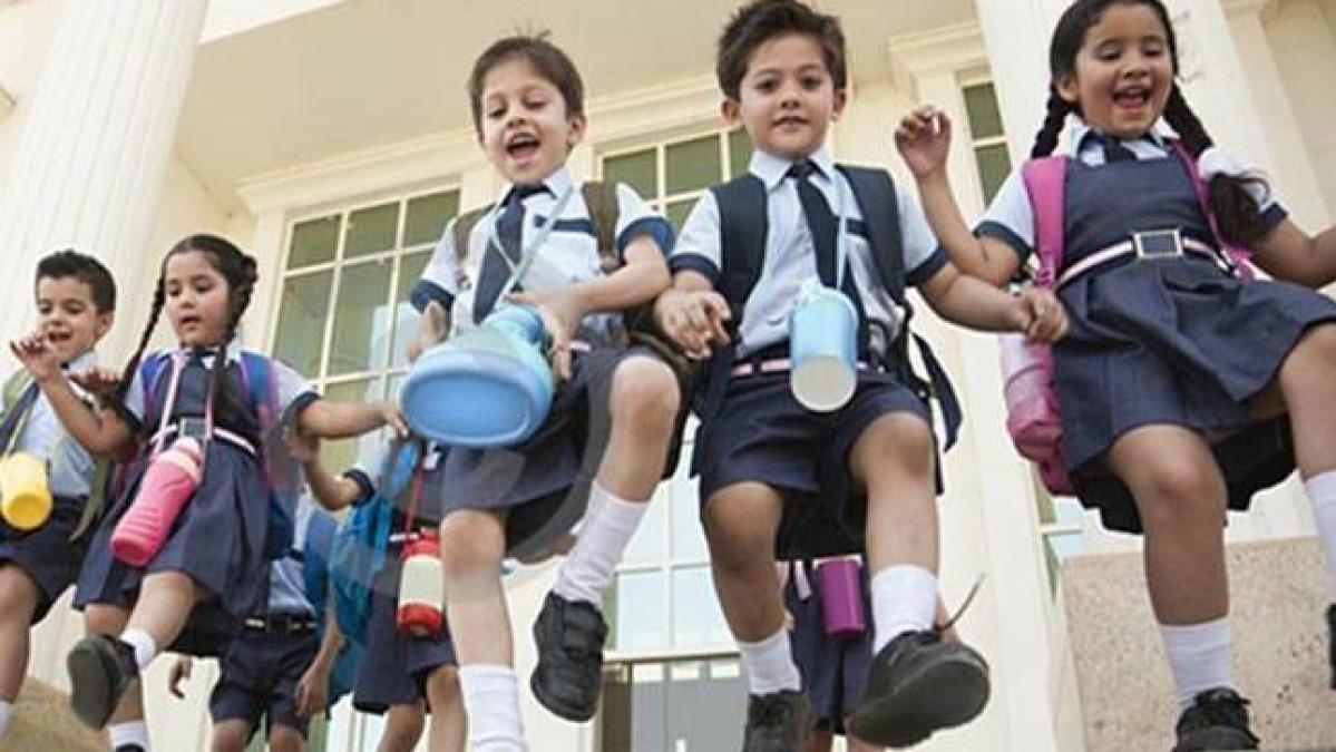 Schools of Basic Education Council Uttar Pradesh
