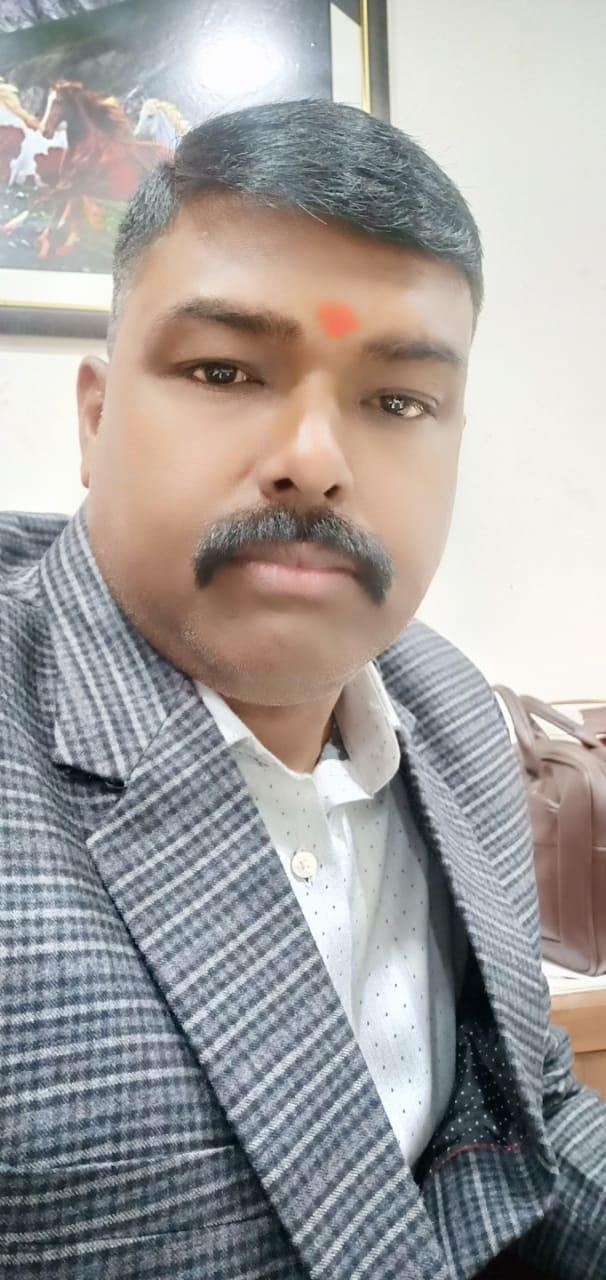 Ajeet Bhatnagar