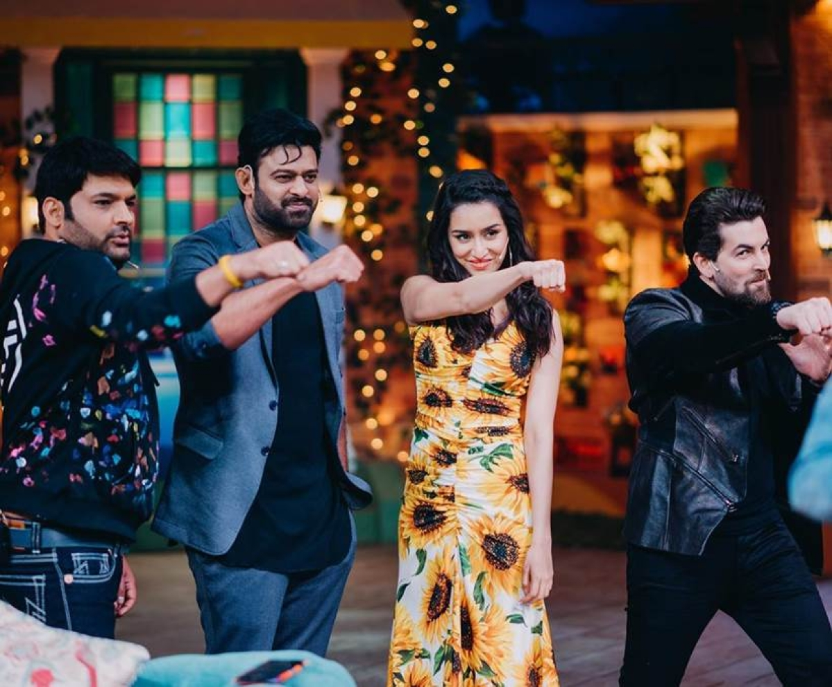 Image result for the-kapil-sharma-show-saaho-star-prabhas-reply-on-one-day-pm-viral-video